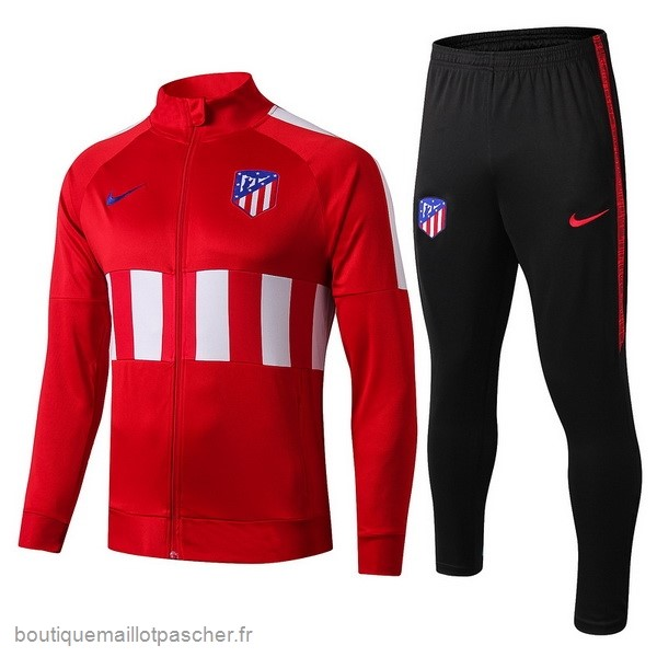 Promo Survêtements Atlético Madrid 2019 2020 Rouge