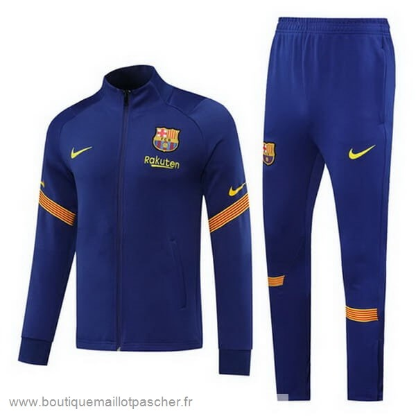 Promo Survêtements Barcelone 2020 2021 Purpura