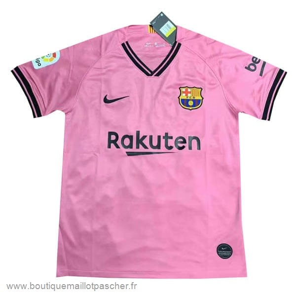 Promo Third Concept Barcelone 2020 2021 Rose