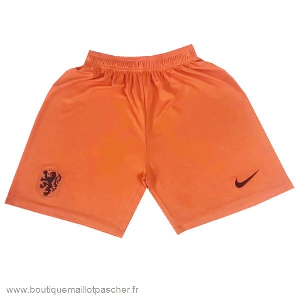 Promo Domicile Pantalon Pays-Bas 2020 Orange