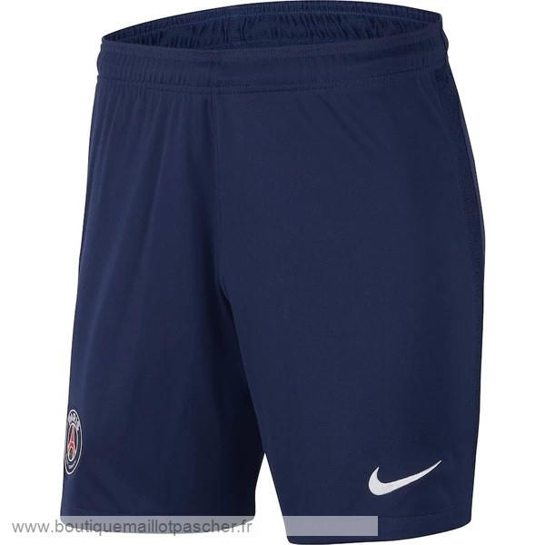 Promo Domicile Pantalon Paris Saint Germain 2020 2021 Bleu
