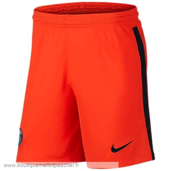 Promo Pantalon Gardien Paris Saint Germain 2020 2021 Orange
